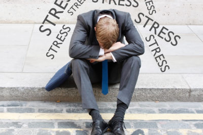 How To Deal With Stress…