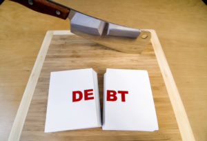 Free Your Finances To Avoid Debt...