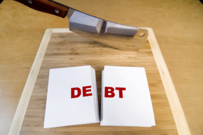 Free Your Finances to Avoid Debt…