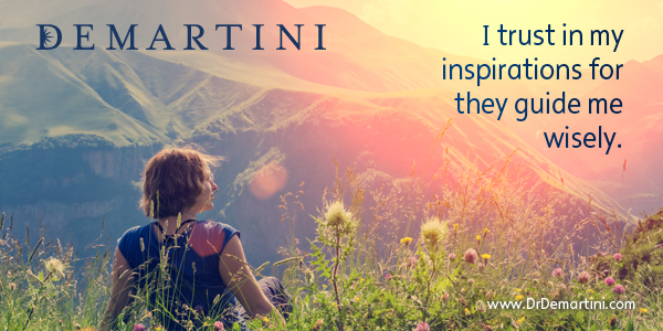 The Secret Wisdom Of The Inner Voice… | Dr John Demartini