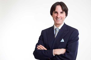 Dr John Demartini - Human Behavioural Specialist