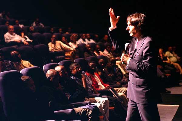 MetroFm Talk – Dr John Demartini