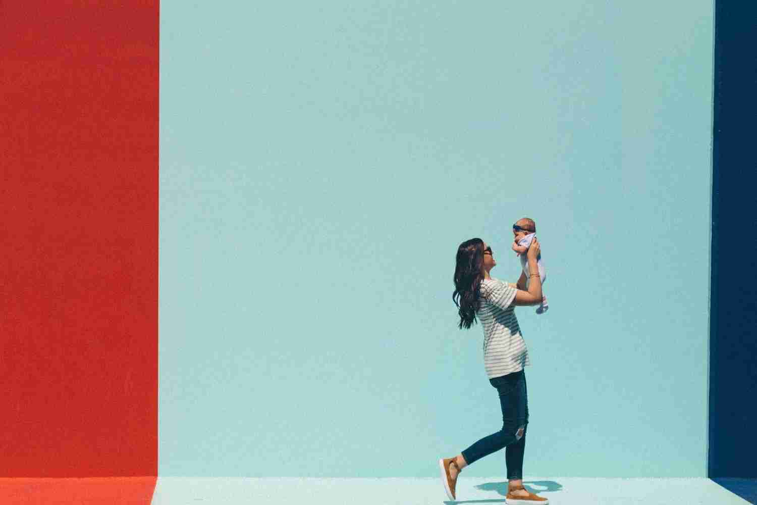Supermom Syndrome: Symptoms And Treatment