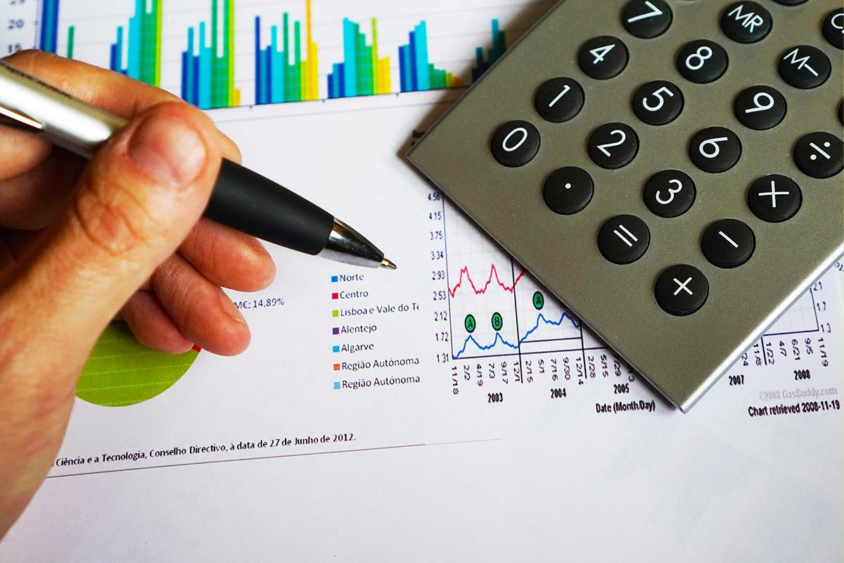 Reduce debt in 4 steps