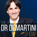 Ep12 The Mind Body Connection - The Dr Demartini Show