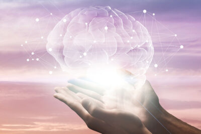 Breakthrough To Experience The Transcendent Mind