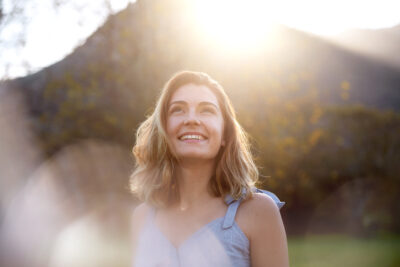 The Six Steps to Living an Inspired and Meaningful life