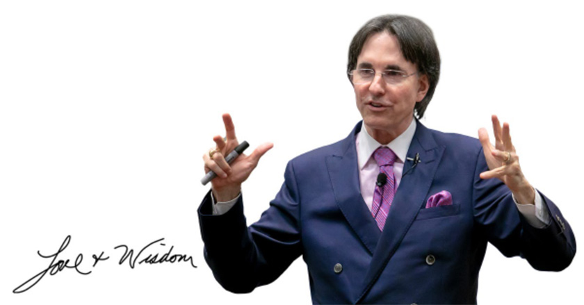Dr John Demartini's Value Determination Process Core Values