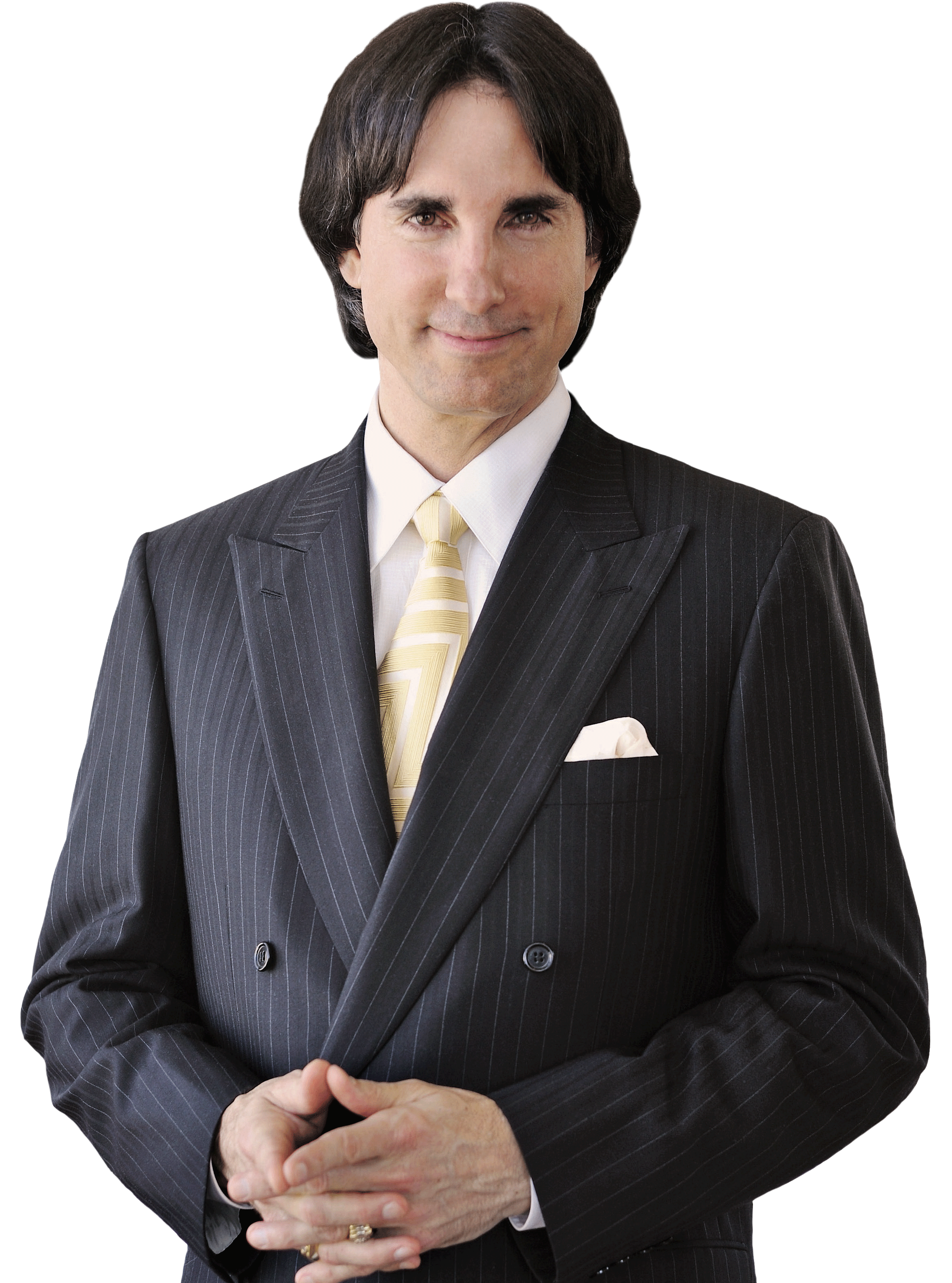 Photo of Dr John Demartini