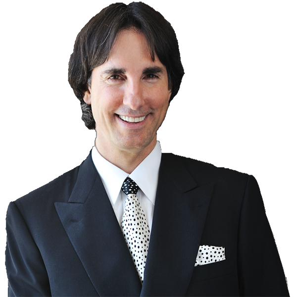 Dr John Demartini photo