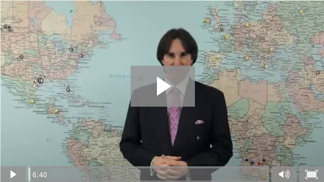 Watch Dr Demartini summarize The Values Factor book